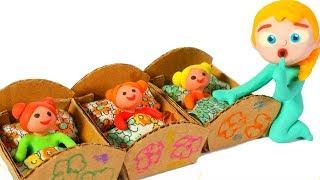 superhero-babies-build-a-dolls-house-superhero-babies-play-doh-cartoons-for-kids