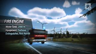 Rescue 2013 - Everyday Heroes Trailer