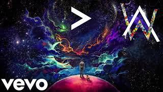 Alan Walker Style - Strange World (New Song 2021)