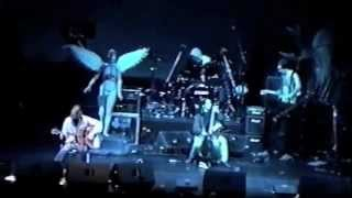 Nirvana - Live at the Oakland-Alameda County Coliseum Arena, 1993, Full (MATRIX)