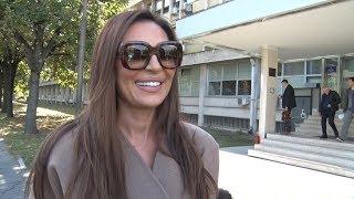 Pogledajte zbog čega je Ceca sa osmehom na licu išetala iz suda nakon zakazane parnice sa Karleušom