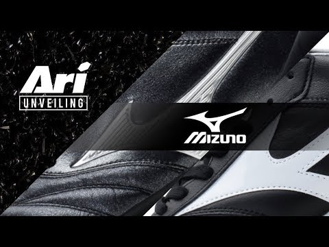 innovative design bf8d1 8d503 Ari Unveiling : Mizuno Morelia Neo II & Morelia II #MadeInJapan