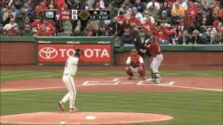 Roy Halladay 2011 Highlights