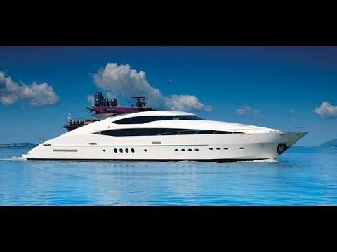 Million Dollar Yacht >> Brand New 4 Million Dollar Yacht Ride And Tour Amazing Vlog 80
