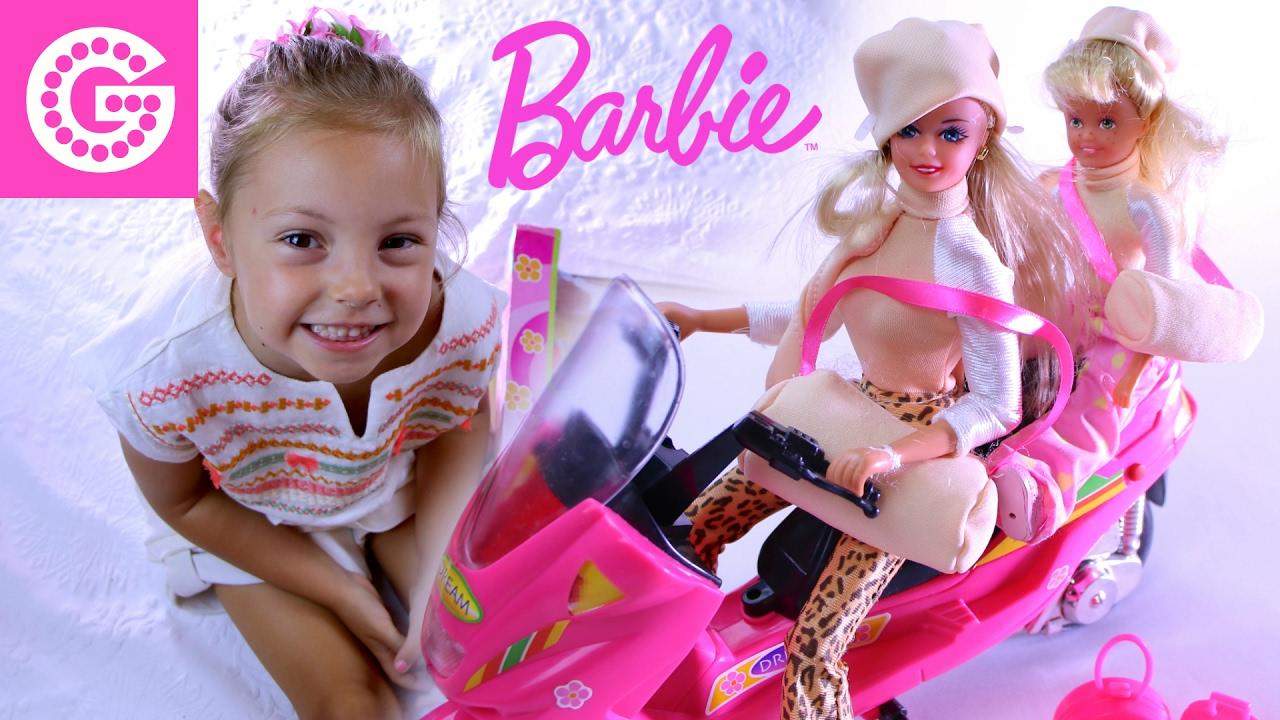 В интернет-магазине детских игрушек v3toys. Ru вы можете купить кукол барби от mattel по самым выгодным ценам!. Доставка по москве и во все регионы россии!