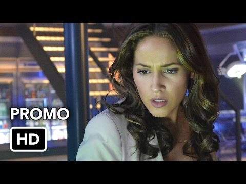 "Rosewood 2x06 Promo ""Tree Toxins and Three Stories"" (HD)"