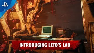 Remnant: From the Ashes | Leto's Lab | PS4