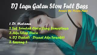 Download Mp3 Dj Galau Nofin Asia - Aku Tetap Cinta - Di Matamu