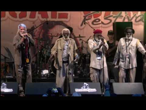 The CONGOS & 149Band @Reggae Jam 2016 Germany