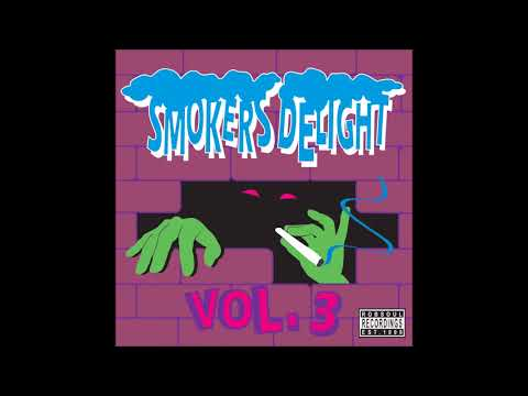 Around7 - Aretha's Feeling (Smokers Delight Vol.3)