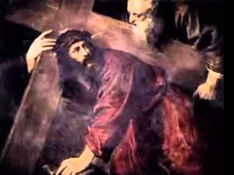 Kantyk Jozuego (Joz 24,2 13) - Pieśni Neokatechumenalne