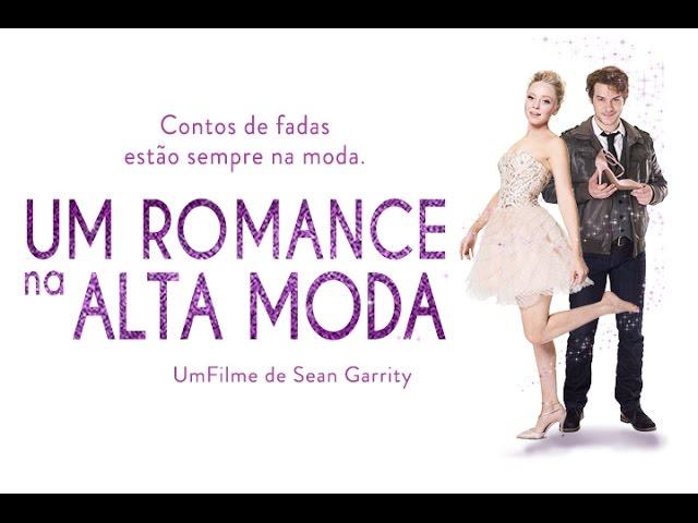 Um Romance na Alta Moda - Trailer