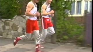 JIMMY CABLE will be the first ever boxer to run a marathon|Thames News