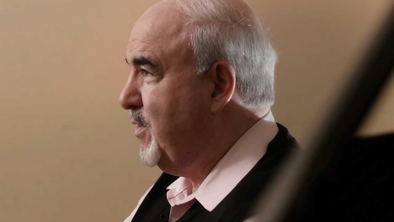 Concertmaster Glenn Dicterow on His Final New York Philharmonic Season