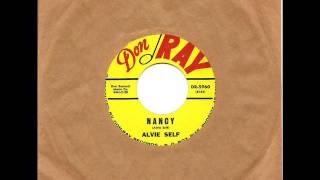 Alvie Self...Nancy (1960?)