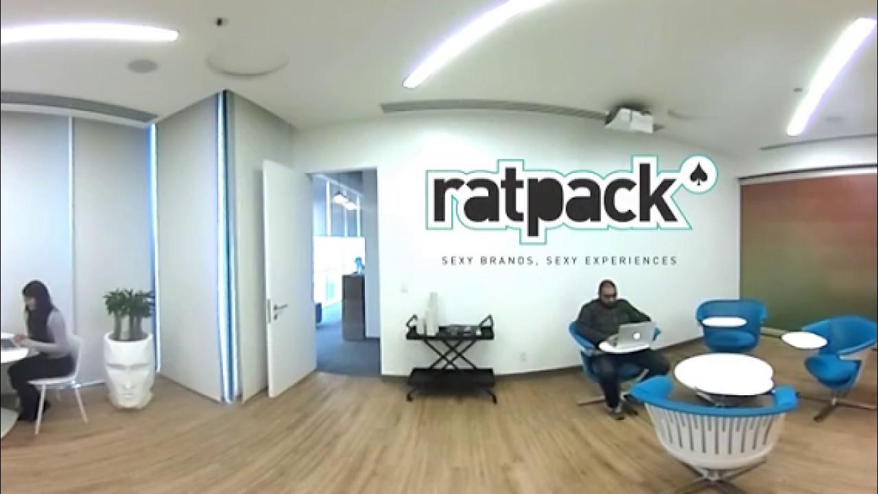 Oficinas Ratpack M Xico 360 Youtube