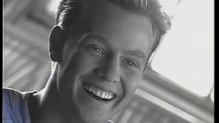 Jason Donovan - Every Day (I Love You More) - Official Video