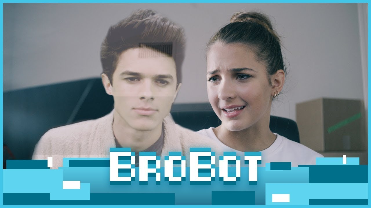 """Download BROBOT 