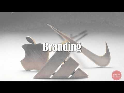 Engagement and Branding by Carolina Millan