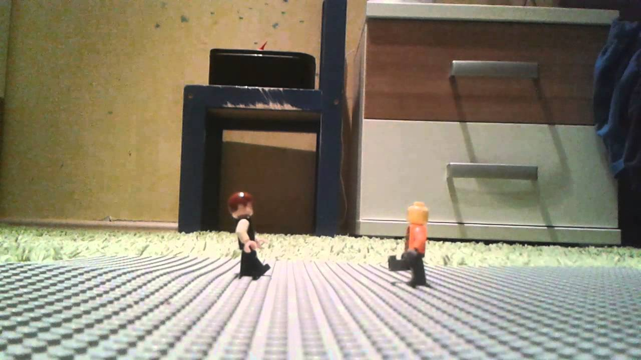 Lego Hier Ist Alles Super Youtube