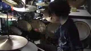 Nymphetamine Overdose On Drums