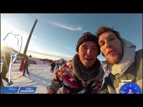 Ski Aux Estables