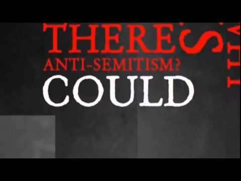 Could the Holocaust happen again? - YouTube