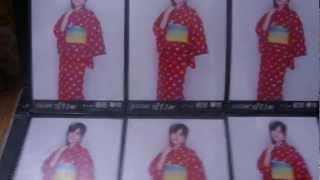 トレ品の開封動画になります。後AKBの写め会報告と岩田 華怜の生写真紹介動画になります。今回トレしていただいたkositakuさん、sasirinoさん...