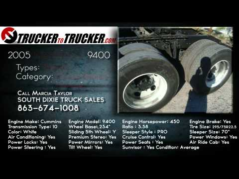 Florida Truck Sales - Commercial Trucks for sale in FL