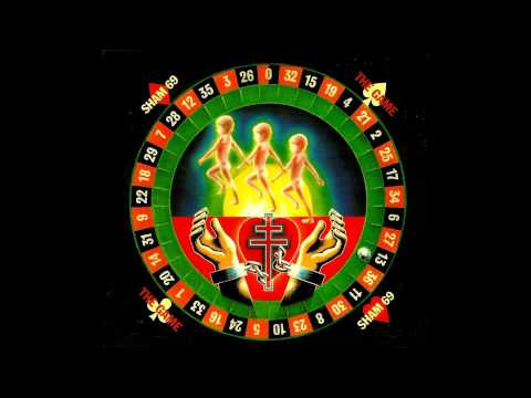 Sham 69 - The Game (full album)