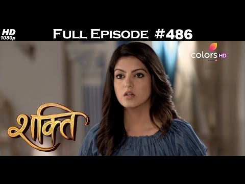 Shakti - 13th April 2018 - शक्ति - Full Episode