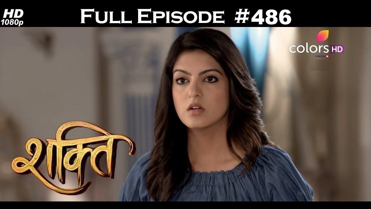 Shakti - 13th April 2018 - शक्ति - Full Episode