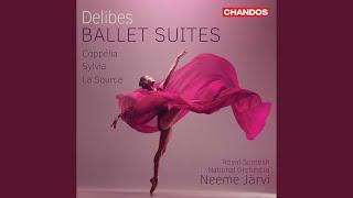 Play Sylvia, ou la nymphe de Diane (Excerpts) Strette. Galop