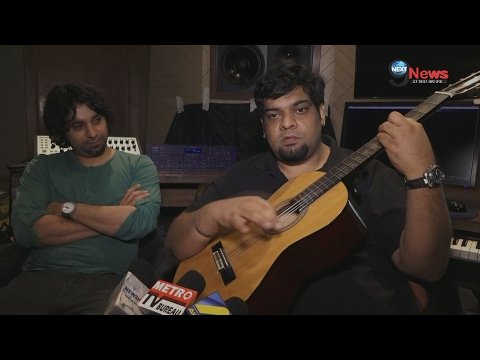 Interview With Music Composer & Singer Abhishek Arora & Akshay Arora || 'Rum Rum' Song