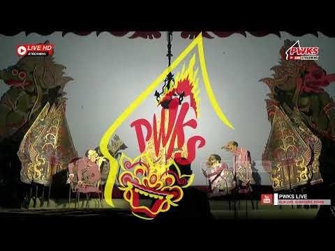 #pwkslive#livestreaming-pagelaran-wayang-kulit-dalang-ki-seno-nugroho-lakon-bagong-maling
