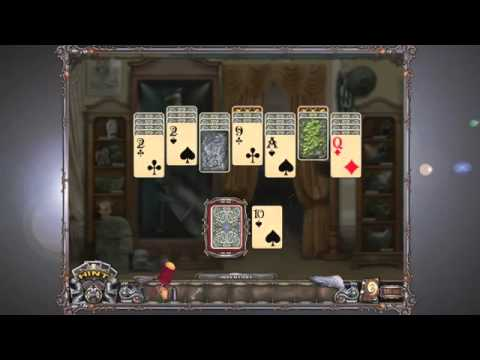 Solitaire Mystery - Download Free at GameTop.com