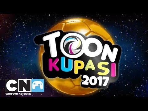 Toon Kupası 2017   Cartoon Network Türkiye