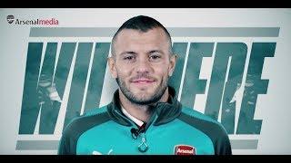 Wilshere, Ramsey, Iwobi and Welbeck | Cup final showdown