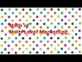 Math behind Multi Level Marketting