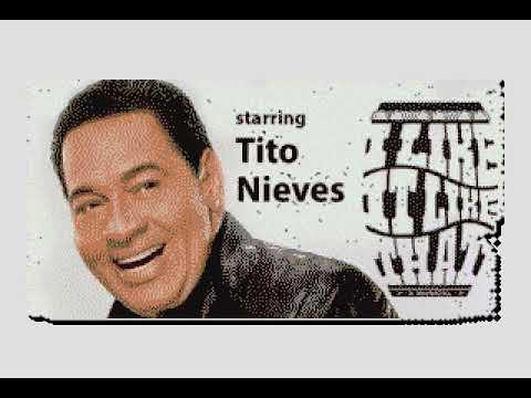 Tito Nieves  I Like It Like That   Con Voz Y Letras