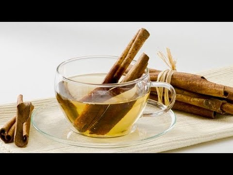 Drink A Glass Of Cinnamon Tea Every Morning, THIS Will Happen To Your Body!