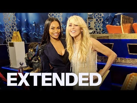 Dina Lohan Would Return To The 'Celebrity Big Brother' House | EXTENDED