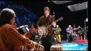 Hoedown by Bela Fleck and the Flecktones