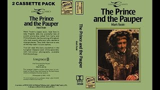 Video The Prince and the Pauper read by Martin Jarvis (1987) download MP3, 3GP, MP4, WEBM, AVI, FLV Oktober 2017