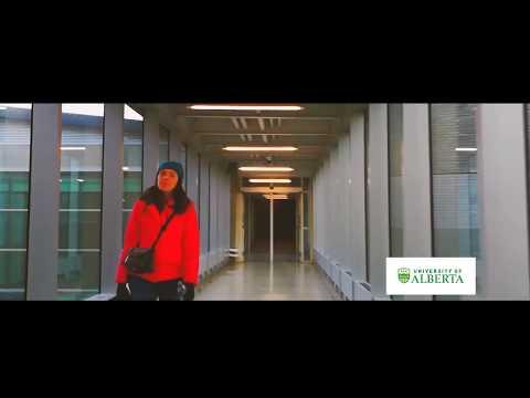 University of Alberta campus tour