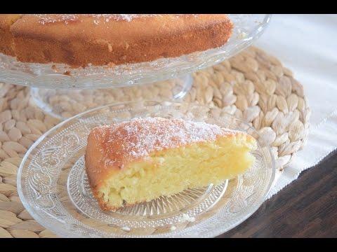 Veganer Orangen Kuchen Leckerer Kuchen Fur Die Fastenzeit