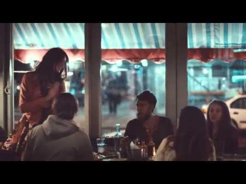 Free People Presents Spark ft Sharam Diniz