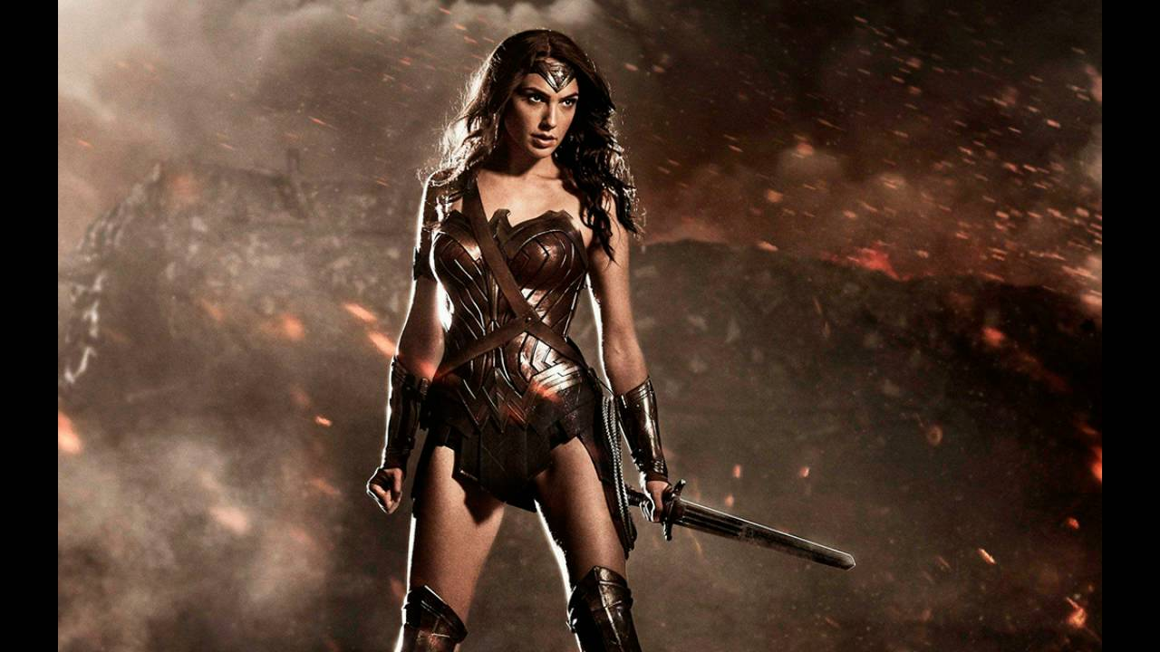 Wonder woman costume images-1489