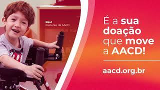 Locução Emotiva - AACD