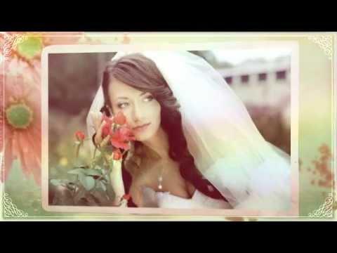 свадебные прически с короной и фатой фото